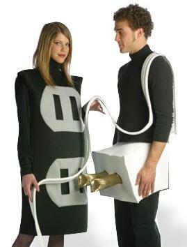 disfraces inventados