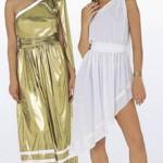 disfraz de diosa griega