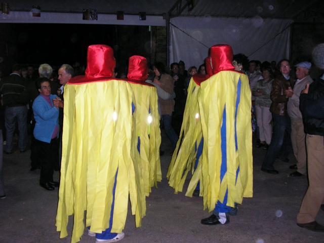 Disfraz grupo disfraces 10 - Disfraces carnaval original ...