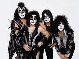 Rock 'n Roll, el espíritu de los más heavys