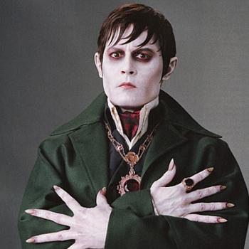 Los personajes de Johnny Depp como inspiración para nuestros disfraces.